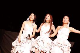 Kalafina 10th Anniversary Film ~夢が紡ぐ輝きのハーモニー~の画像