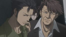 PSYCHO-PASS サイコパス Sinners of the System Case.2 First Guardianの画像