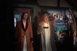 Merry Christmas!~ロンドンに奇跡を起こした男~の画像