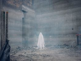 A GHOST STORY/ア・ゴースト・ストーリーの画像