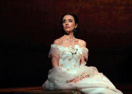 英国ロイヤル・オペラ・ハウス シネマシーズン 2018/19 ロイヤル・オペラ「椿姫」の画像