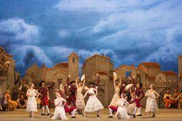 英国ロイヤル・オペラ・ハウス シネマシーズン 2018/19 ロイヤル・バレエ「ドン・キホーテ」の画像