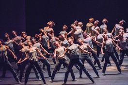 英国ロイヤル・オペラ・ハウス シネマシーズン 2018/19 ロイヤル・バレエ「ウィズイン・ザ・ゴールデン・アワー/メデューサ/フライト・パターン」の画像