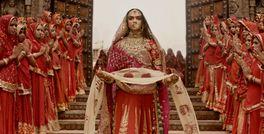 パドマーワト 女神の誕生の画像