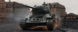 T-34 レジェンド・オブ・ウォーの画像