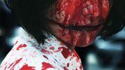 ゴーストマスク~傷~