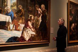 プラド美術館 驚異のコレクションの画像