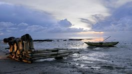 大海原のソングラインの画像