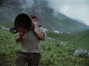 我ら山人たち 我々山国の人間が山間に住むのは、我々のせいではない