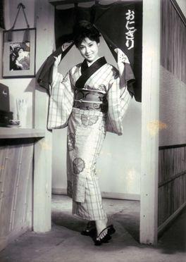 東京おにぎり娘の画像