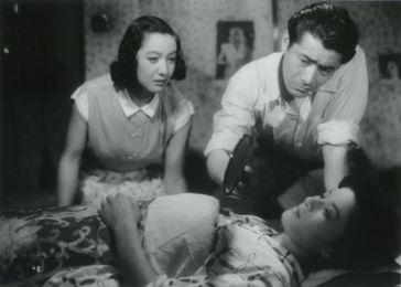 東京の恋人(1952)