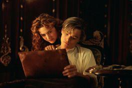 タイタニック(1997)の画像