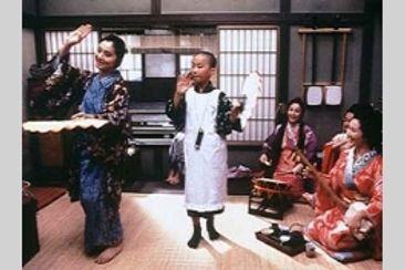 淀川長治物語 神戸篇サイナラ