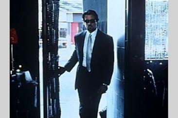 追撃者(2000)