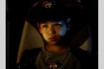劇場版ウルトラマンコスモス2 THE BLUE PLANET ムサシ(13才)少年編
