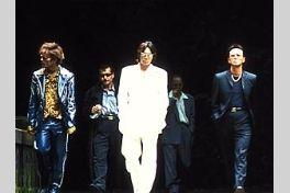 許されざる者(2003)の画像