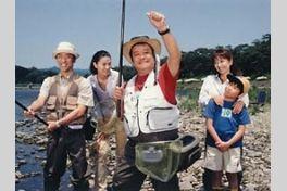 釣りバカ日誌15 ハマちゃんに明日はない!?の画像