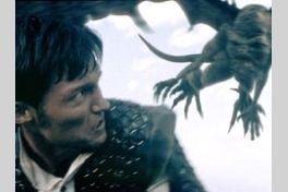 ダンジョン&ドラゴン2の画像