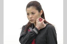 スケバン刑事(デカ) コードネーム=麻宮サキの画像
