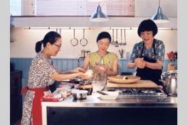 かもめ食堂の画像