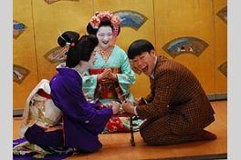 舞妓Haaaan!!!の画像