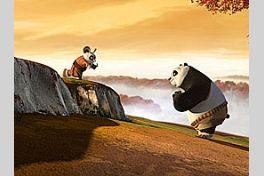 カンフー・パンダの画像