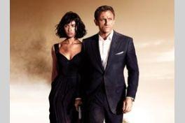 007 慰めの報酬の画像