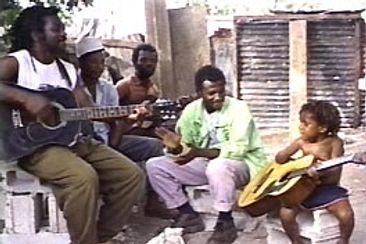 i and i after Bob Marley 21000miles