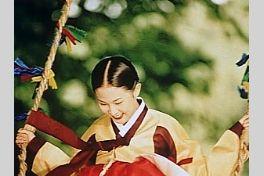 春香伝の画像