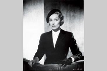 情婦(1957)