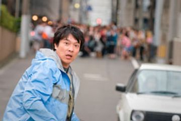 ゴールデンスランバー(2009)