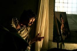 カラヴァッジョ 天才画家の光と影の画像