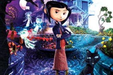 コララインとボタンの魔女 3D