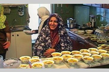 イラン式料理本