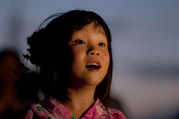 LIGHT UP NIPPON 日本を照らした、奇跡の花火