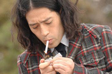 タバコイ タバコで始まる恋物語