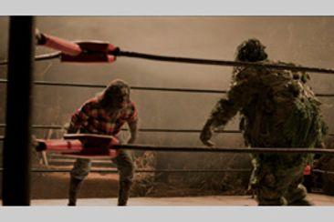 モンスター・トーナメント 世界最強怪物決定戦