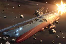 宇宙戦艦ヤマト2199 第四章「銀河辺境の攻防」の画像