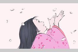 かぐや姫の物語の画像