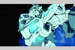 機動戦士ガンダムUC episode7「虹の彼方に」の画像