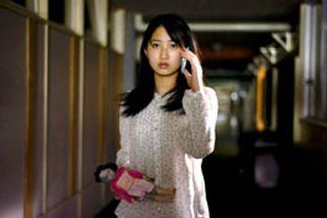 トイレの花子さん 新劇場版