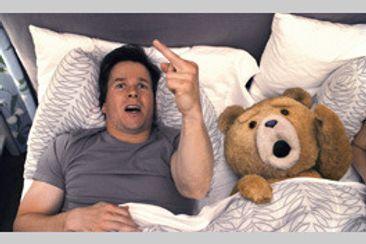 テッド 「大人になるまで待てない!」バージョン