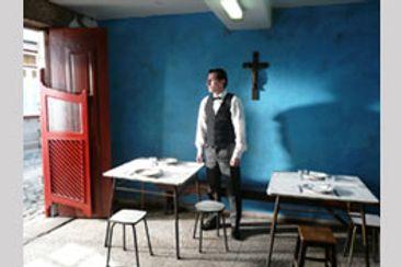 ポルトガル、ここに誕生す ギマランイス歴史地区