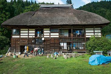 アラヤシキの住人たち