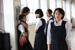 東京無国籍少女の画像