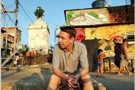 ブラジル・バン・バン・バン:ザ・ストーリー・オブ・ソンゼイラ 〜ジャイルス・ピーターソンとパーフェクトビートを探しもとめて〜の画像