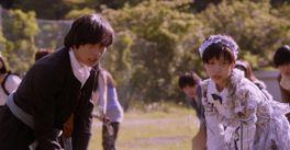 ドロメ 男子篇の画像