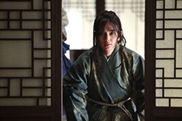 朝鮮魔術師