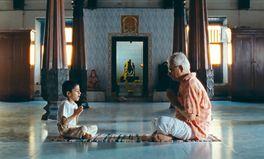 聖なる呼吸:ヨガのルーツに出会う旅の画像