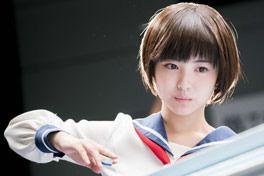 咲-Saki-の画像